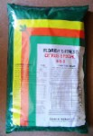 5-2-6  Organic Citrus Granular Fertilizer - 5lbs.
