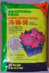 14-14-14 Osmocote Time Release Fertilizer - 5lb Bag