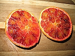 Moro Blood Orange - 3 Gallon - GRAFTED